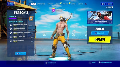 can you play fortnite on xbox one-1