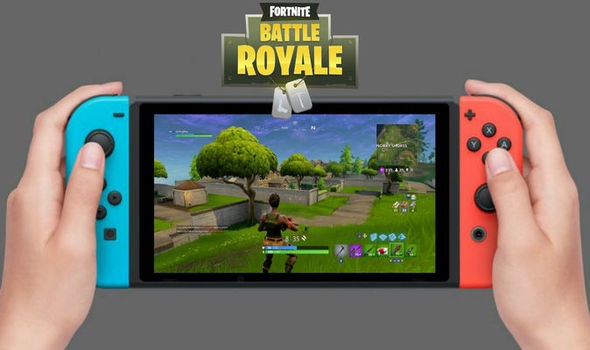 can you play fortnite on xbox one-2