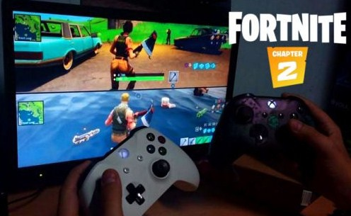 can you play fortnite on xbox one-5