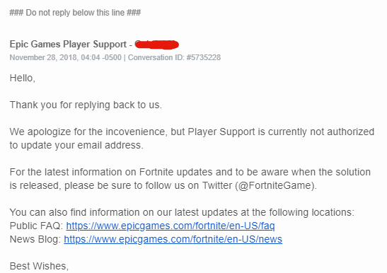 epic games support number-1