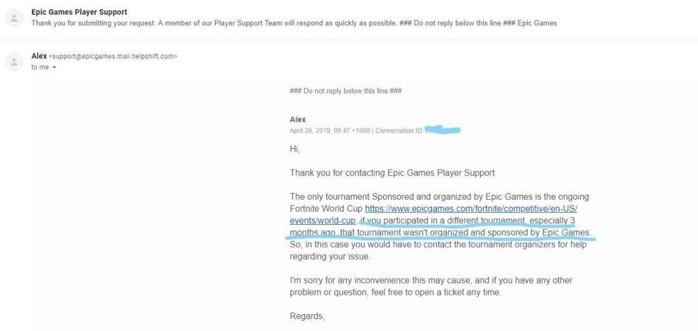 epic games support number-7