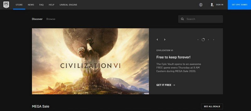 epic game store download-5