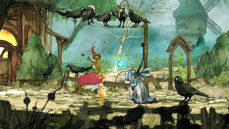 the child of light-0