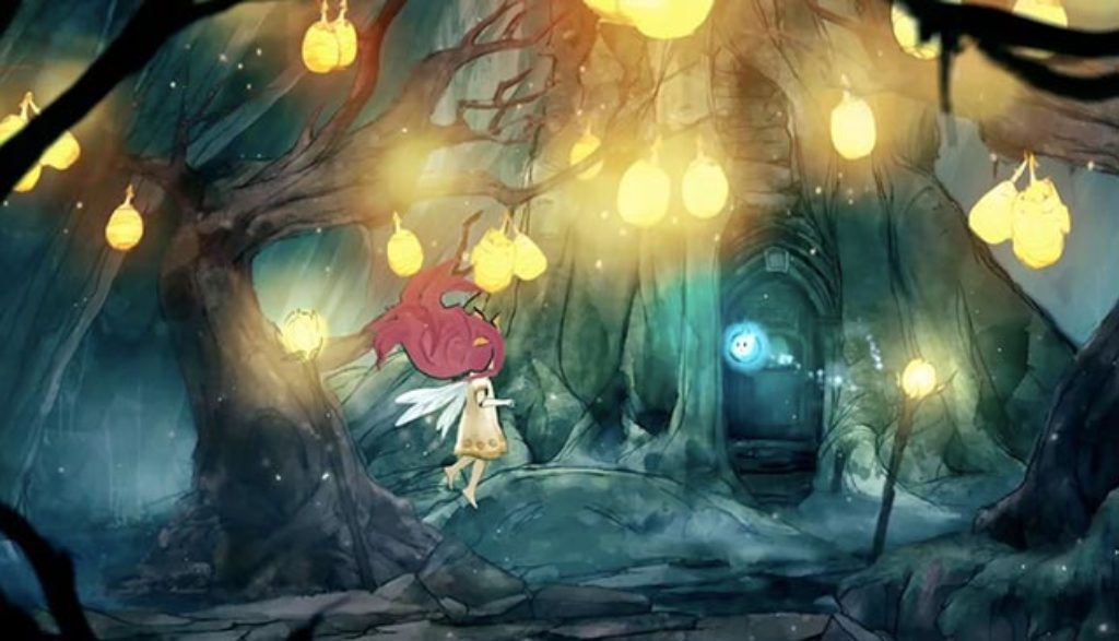 the child of light-1