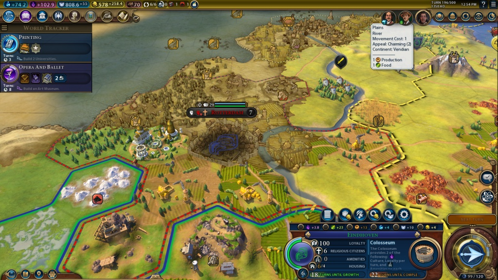 civ 6 rise and fall review-8
