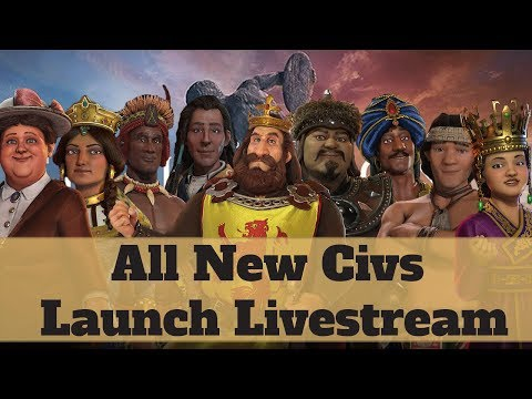 civ 6 rise and fall new civs-3