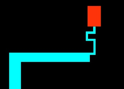 scary game maze 1-2