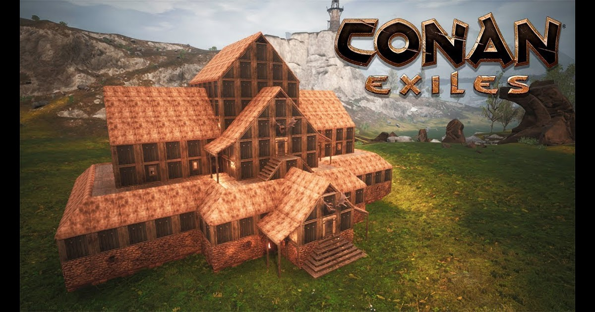 conan exiles create a home-5