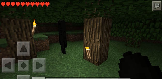 minecraft survival and creative-3