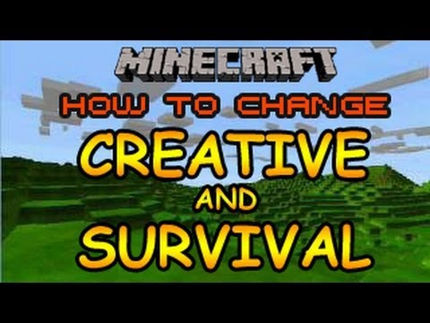 minecraft survival and creative-7
