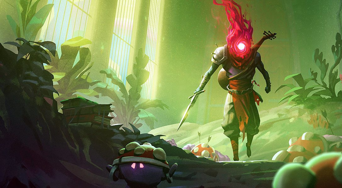 dead cells the bad seed-0