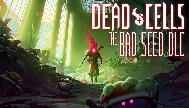 dead cells the bad seed-1