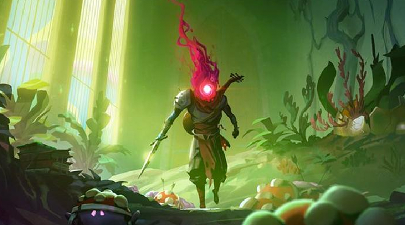 dead cells the bad seed-7