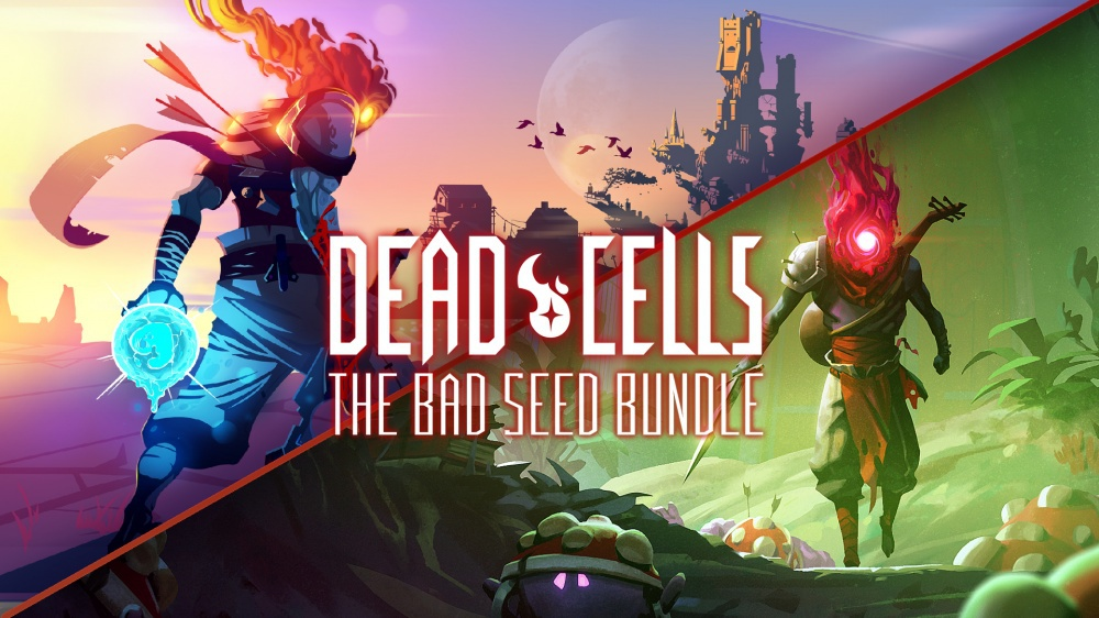 dead cells the bad seed-8