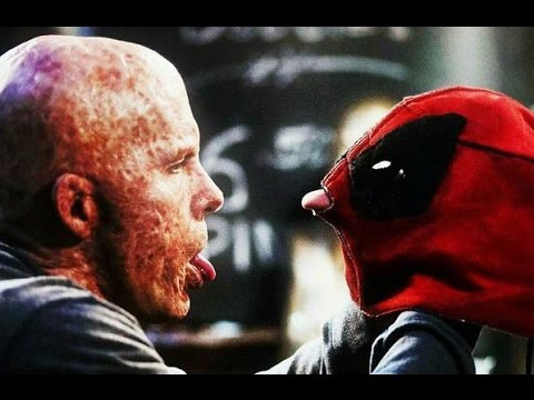 deadpool without his mask-2