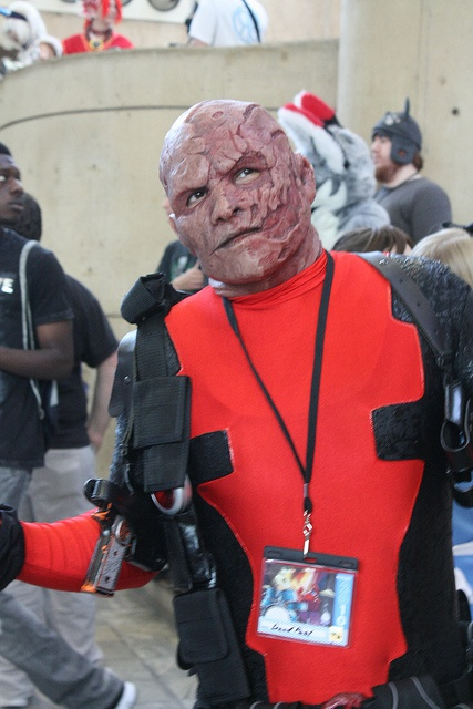 deadpool without his mask-5
