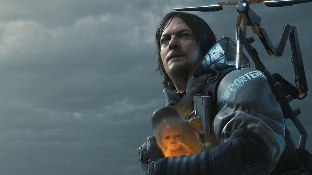 what is death stranding about-0