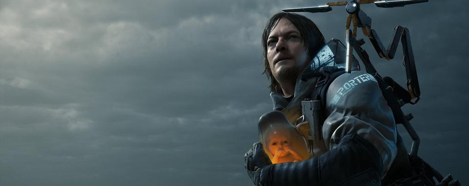 is death stranding coming to pc-4