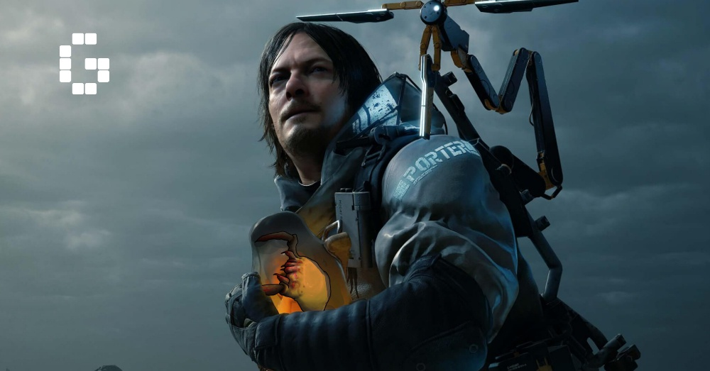 is death stranding coming to pc-8