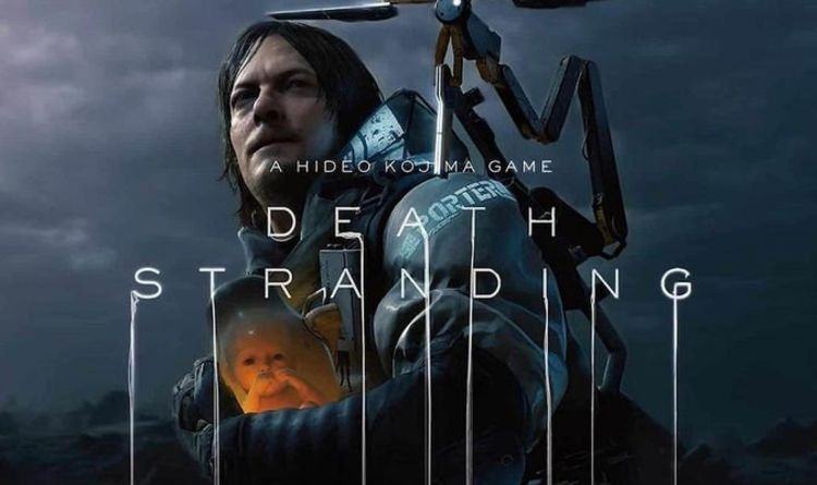 death stranding release time-1