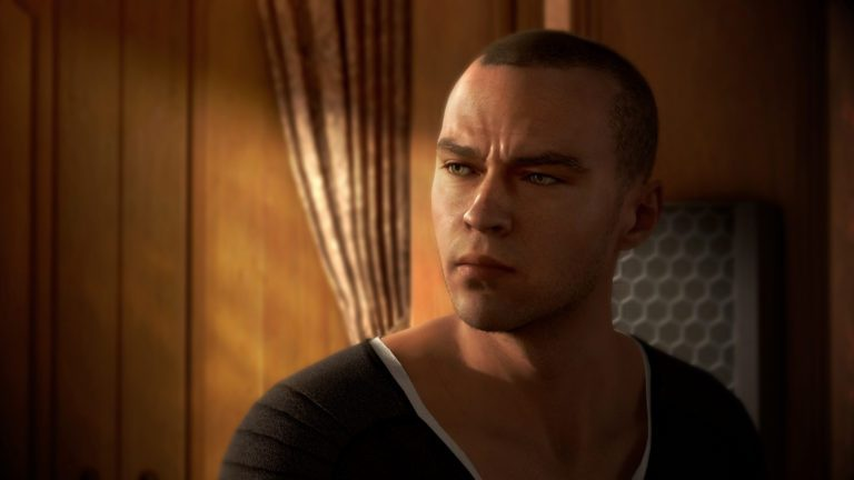 how many chapters in detroit become human-1