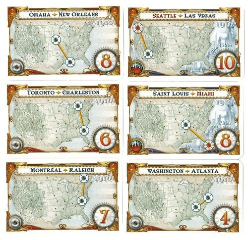 ticket to ride 1910-3