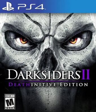 darksiders 2 deathinitive edition dlc-1