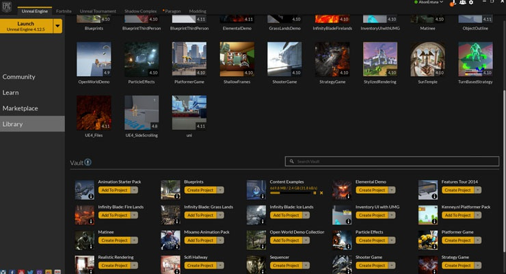 epic games launcher download-3