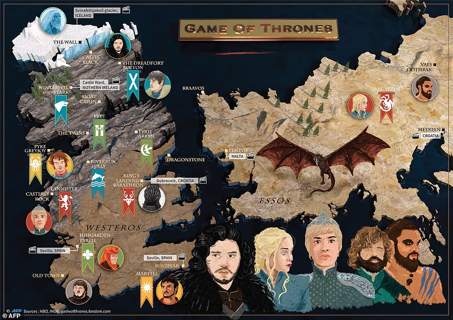 game of thrones map-7