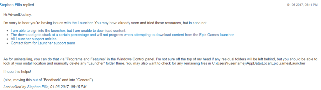 epic games customer support-3