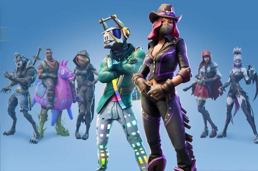 fortnite skins season 6-2
