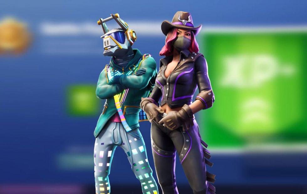 fortnite skins season 6-4