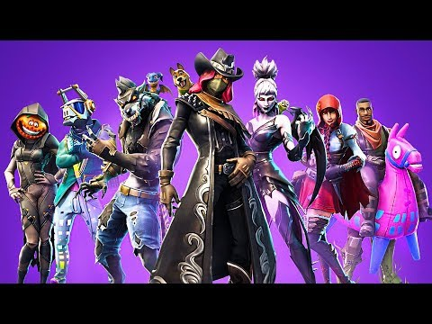 fortnite skins season 6-5