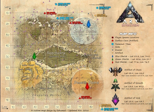 ark resource map extinction-0