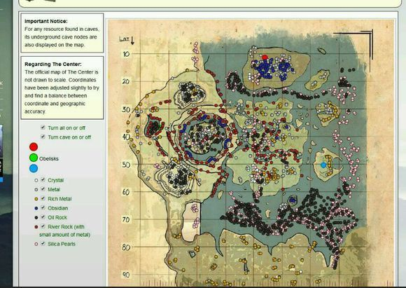 ark resource map extinction-7