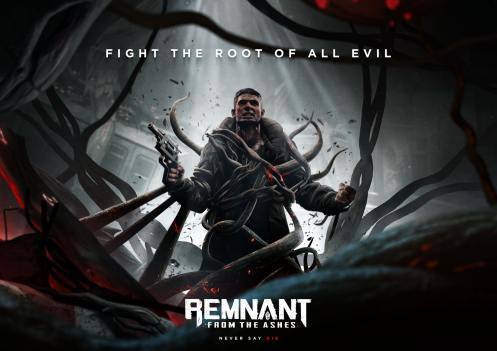 remnant from the ashes update-3