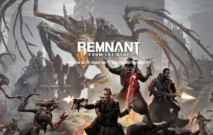 remnant from the ashes update-7