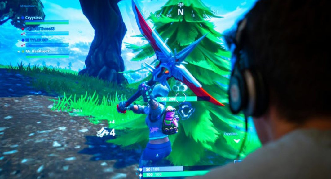 how long are fortnite games-0