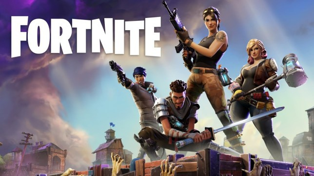 what year did fortnite come out-0