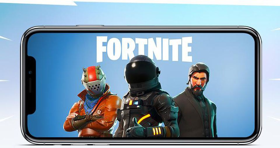 what year did fortnite come out-1