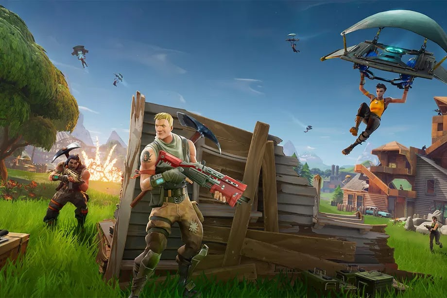 fortnite battle royale initial release date-2