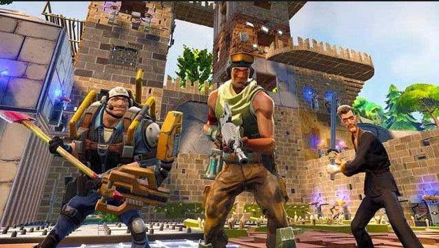 what year did fortnite come out-3