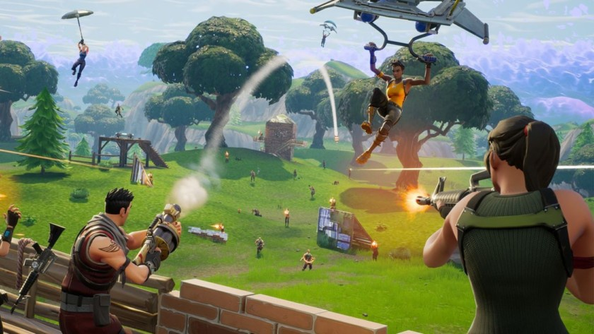 fortnite battle royale initial release date-4