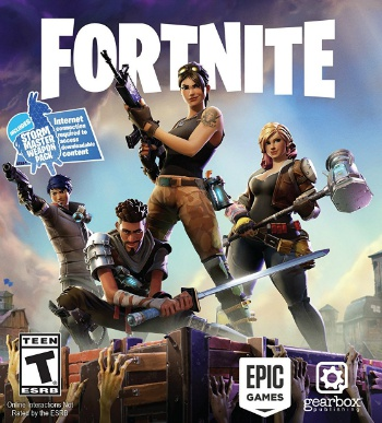 how long are fortnite games-4