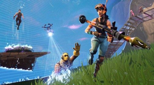 what year did fortnite come out-4