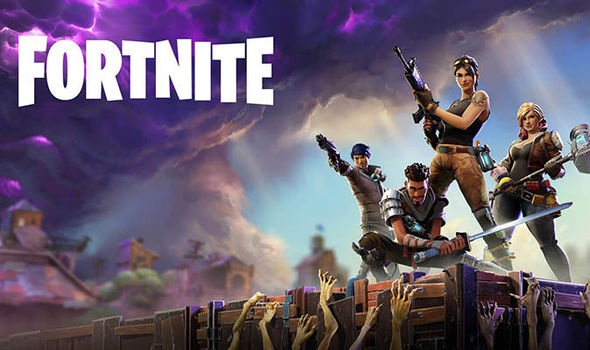 what year did fortnite come out-5