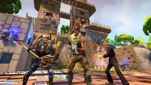 fortnite battle royale initial release date-5