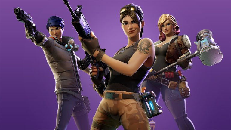 when did fortnite br come out-8
