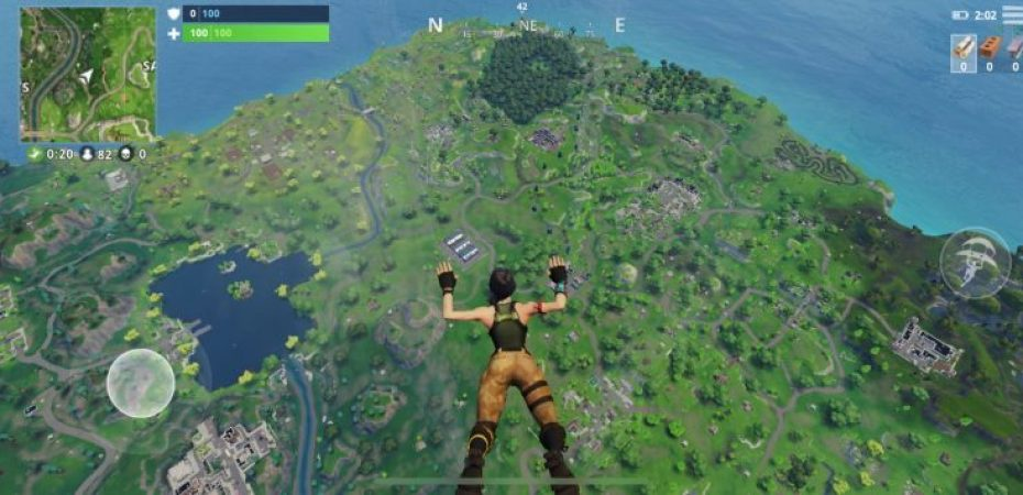 fortnite battle royale initial release date-7