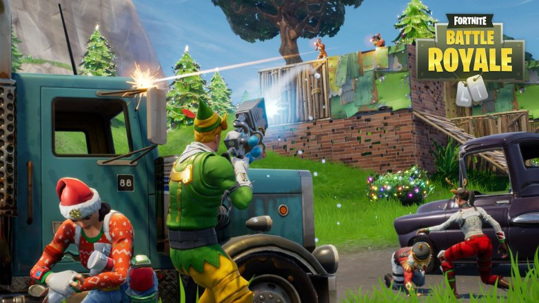 fortnite battle royale initial release date-8